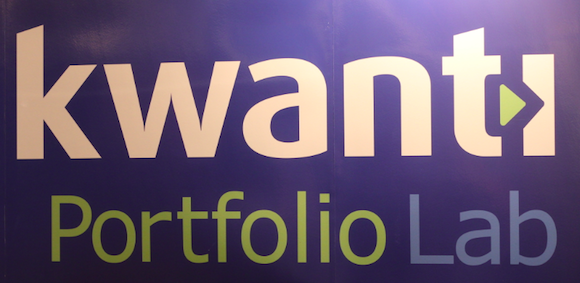 kwanti, a new player in portfolio analytics