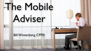 Attend The Mobile Adviser Wednesday, May 15th through the AICPA PFP Web Seminar