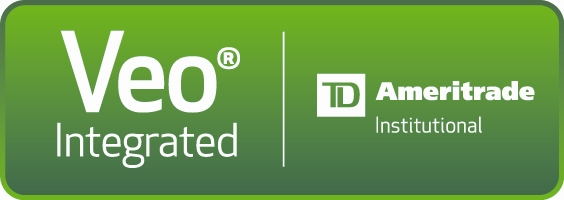 Want integration between your software tools? Look for the logo says TD Ameritrade Institutional