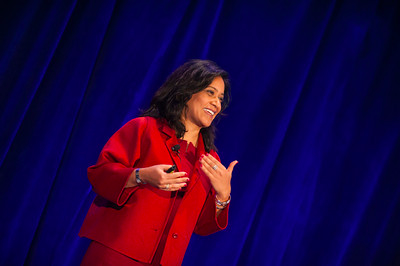 Naureen Hassan, senior vice president, Client Experience, shares the latest on Schwab's technology offerings at IMPACT 2013.