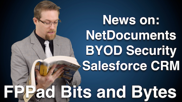 Watch FPPad Bits and Bytes for January 24, 2014