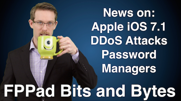 FPPad Bits and Bytes for March 7, 2014