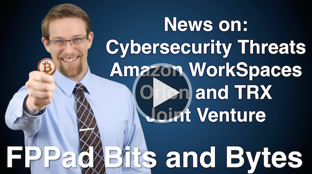 Watch FPPad Bits and Bytes for March 28, 2014