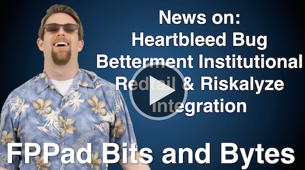 Watch FPPad Bits and Bytes for April 11, 2014