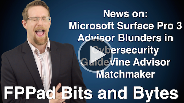 Watch FPPad Bits and Bytes for May 30, 2014