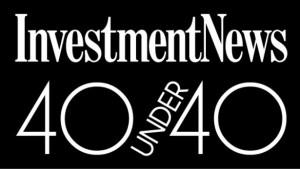 Investment News 40 under 40