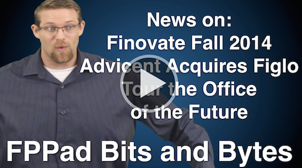 Watch FPPad Bits and Bytes for September 26, 2014