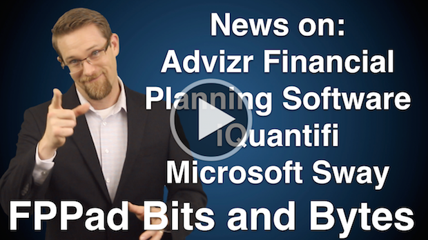 Watch FPPad Bits and Bytes for November 21, 2014