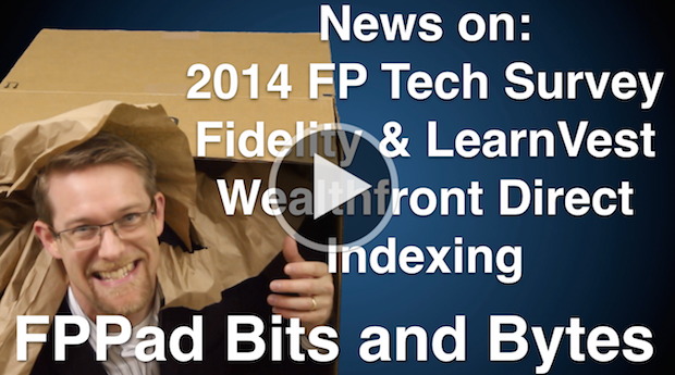 Watch FPPad Bits and Bytes for December 12, 2014