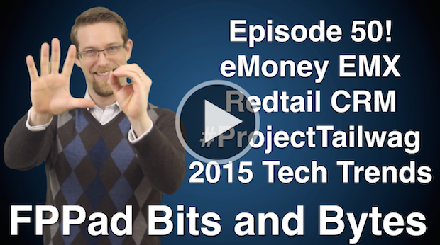 Watch FPPad Bits and Bytes for January 16, 2015