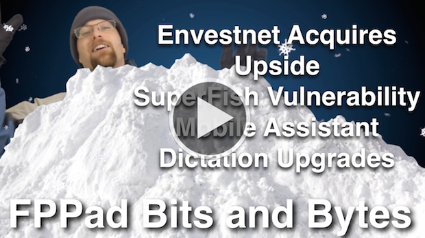 Watch FPPad Bits and Bytes for February 27, 2015