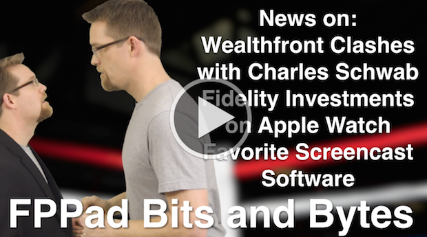 Watch FPPad Bits and Bytes for March 13, 2015