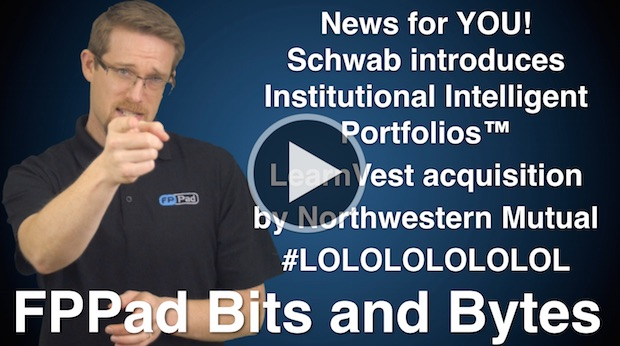 Watch FPPad Bits and Bytes for March 27, 2015