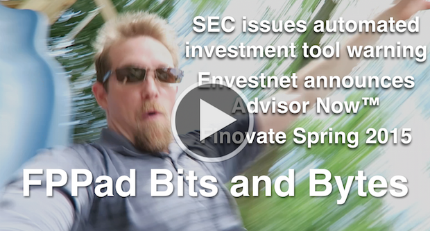 Watch Bits and Bytes for May 15, 2015