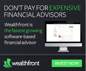 Wealthfront: Don't Pay For Expensive Financial Advisors