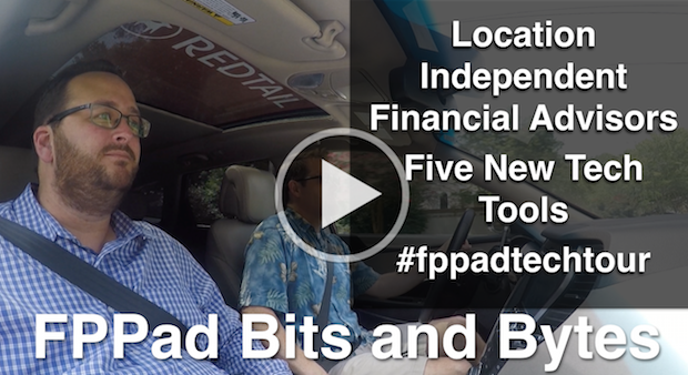 Watch FPPad Bits and Bytes for July 10, 2015
