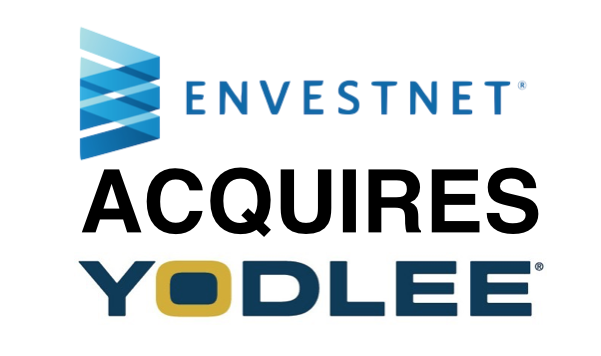 envestnet acquires yodlee