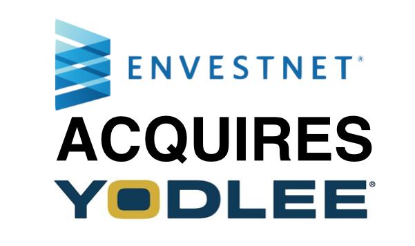 envestnet acquires yodlee