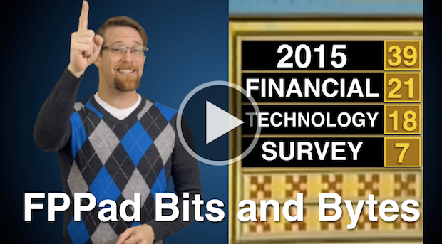 Watch FPPad Bits and Bytes for December 4, 2015