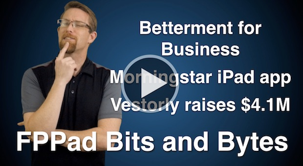 Watch FPPad Bits and Bytes for January 29, 2016