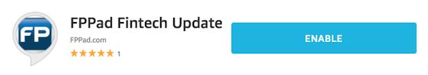 Enable FPPad Fintech Update